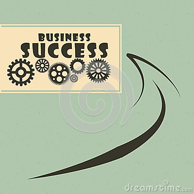 Business background concept