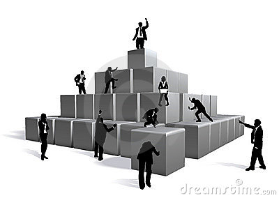 Business blocks