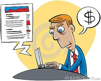 Business Blogger