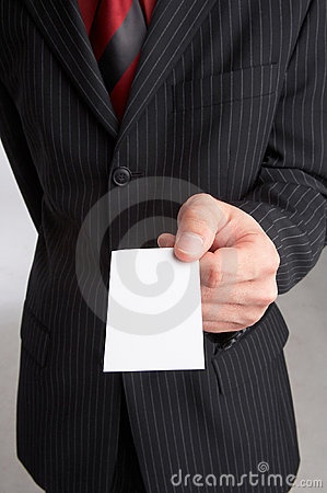 Free Business-card Stock Images - 713544