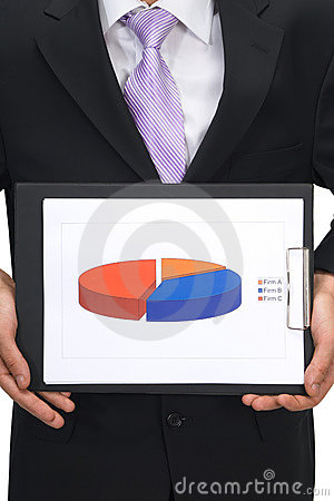 Free Business Chart Stock Photos - 865893