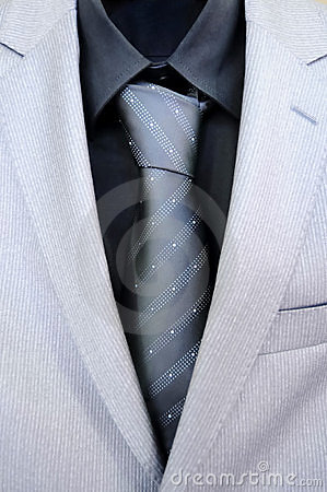 Business cloth