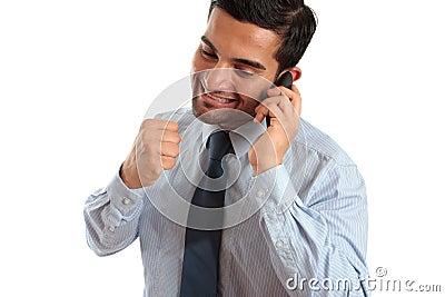 Business Communication Success