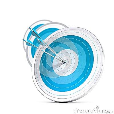 Business concept, target market stategy
