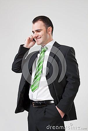 Business conversaion