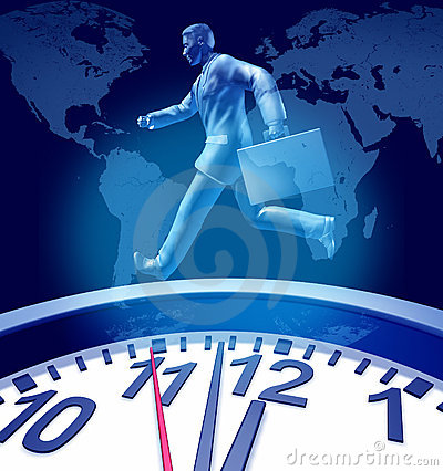 Business Deadlines Royalty Free Stock Images - Image: 21785889