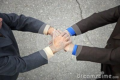 Business deal(agreement)