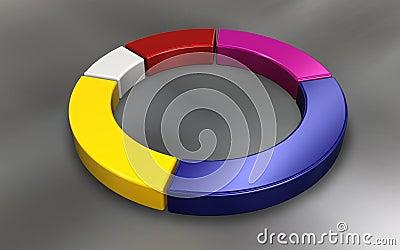 Business diagram
