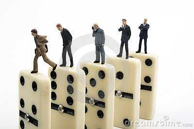 Business Dominoes