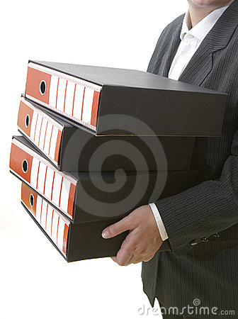 Business files 1