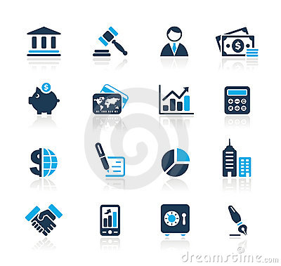Free Business & Finance // Azure Series Stock Photography - 14935552