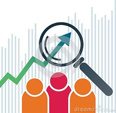 Free Business Graph Arrow Chart Logo Royalty Free Stock Image - 117285286