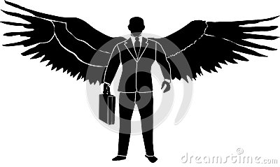 Business Guardian Angel