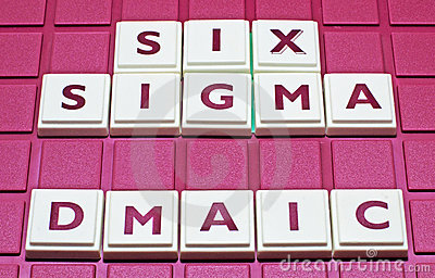 Business Improvement: Six Sigma