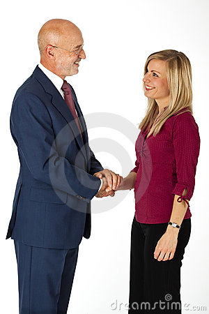Free Business - Inspiring Confidence Stock Photos - 7595053