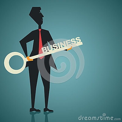 Business key
