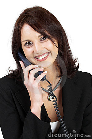 Free Business Lady 50 Royalty Free Stock Photo - 173185
