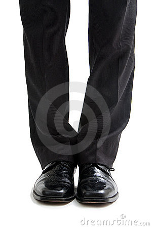 Free Business Legs And Feet Royalty Free Stock Photos - 7558708