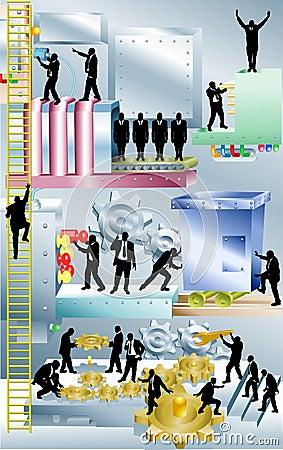 Free Business Machine Stock Photos - 2297253