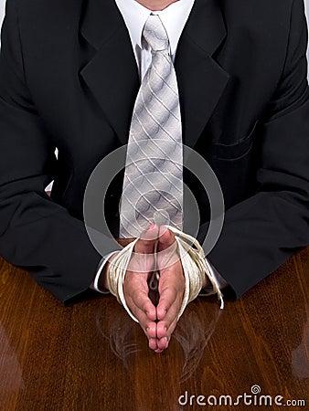 Free Business Man Stock Photos - 14821743