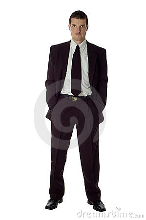 Free Business Man Stock Images - 1894194
