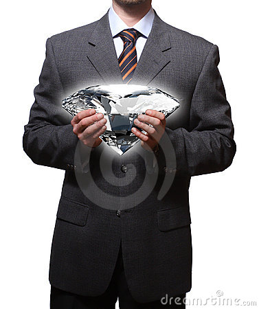 Free Business Man Stock Images - 3734474