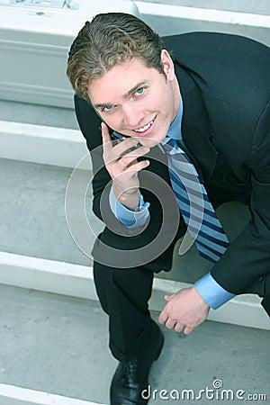 Free Business Man Stock Photo - 79350