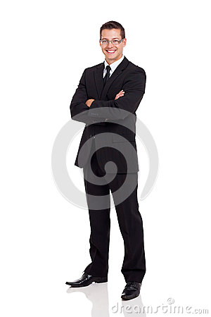 Free Business Man Suit Royalty Free Stock Image - 34018696