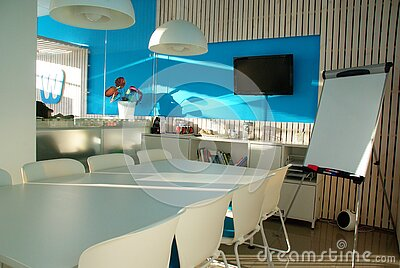 Business Meeting Room Free Public Domain Cc0 Image