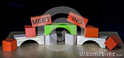 Business Meeting - Team Building