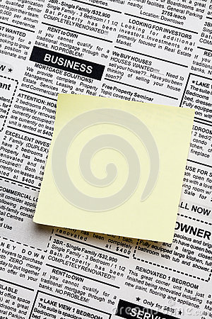 Business Message Stock Images - Image: 25068844