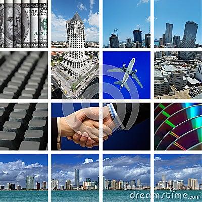 Business in Miami