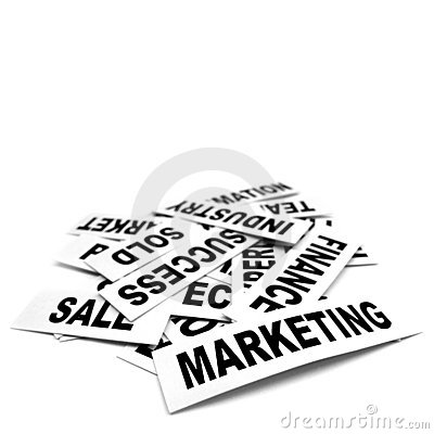 Free Business New Headlines Royalty Free Stock Image - 5666806