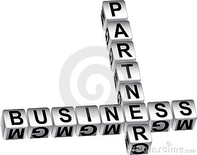 Business Partner Dice Message