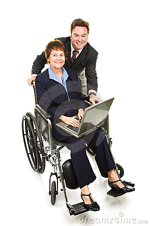 Business Partners - Disability