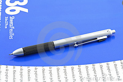Business pen