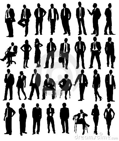 Free Business People Stock Photography - 11661512
