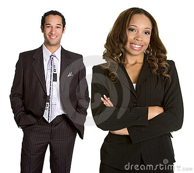 Free Business People Stock Images - 4316554