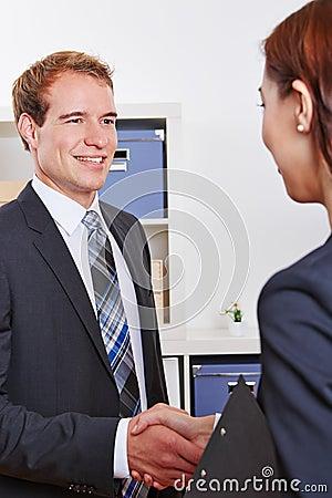 business job