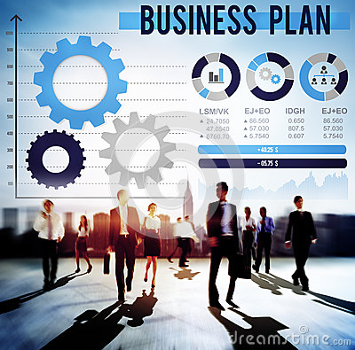 Objective in business plan
