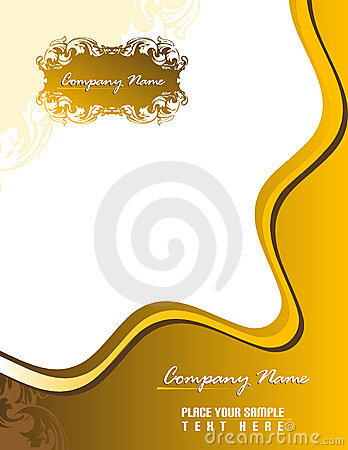 Business stationery 8.5x11.