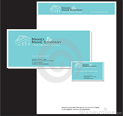 Free Business Stationery And Card Stock Photos - 11174183