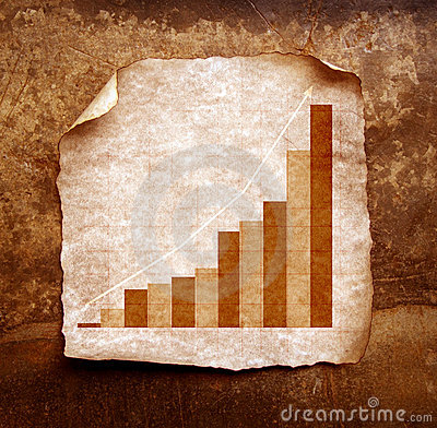 Free Business Statistics Stock Images - 5402044