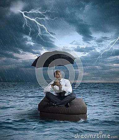 Free Business Storm Stock Photos - 29726593