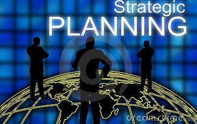 Business strategic planning