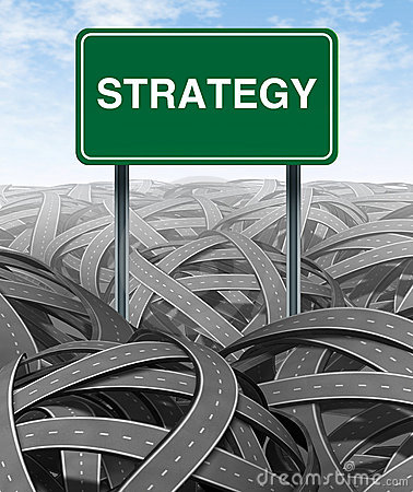 Business strategy and challenge