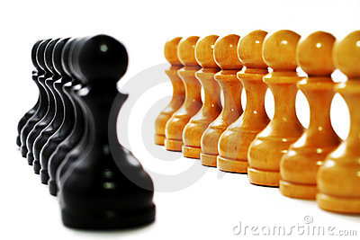 BUSINESS STRATEGY - CHESS