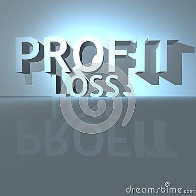Business success concept: decision making