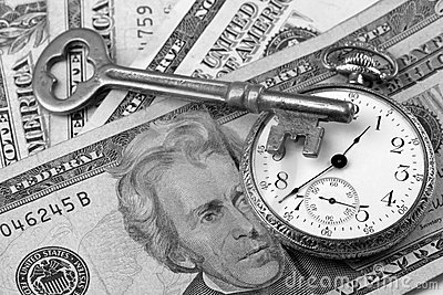 Business Success - Time and Money Management