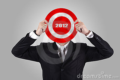 Business Target 2012